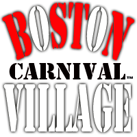 Boston Carnival Village logo